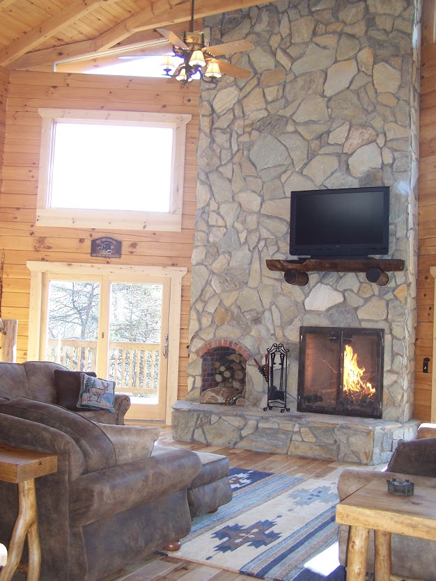 Tatonka Lodge Buffalo Creek Vacation Rentals