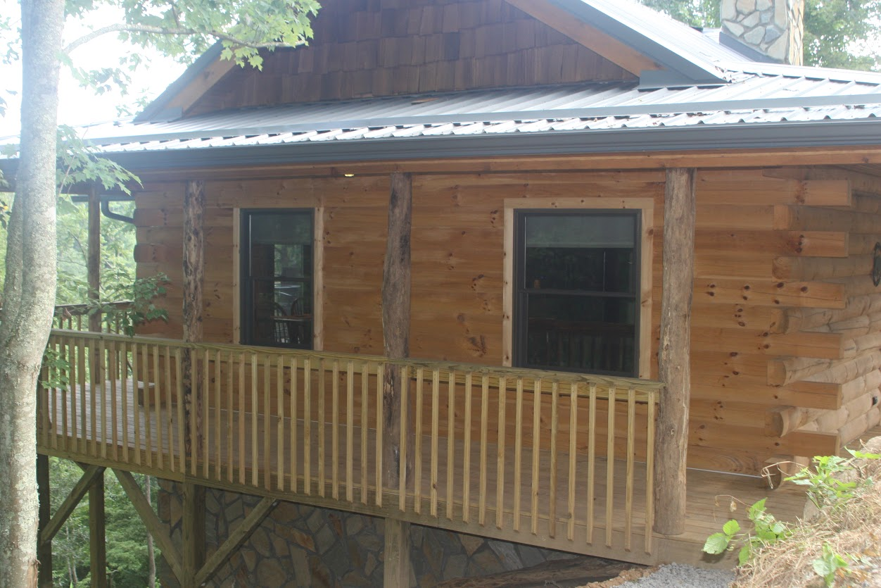 buffalo creek Browse the different cabins offered by buffalo creek vacations in the great smoky mountains click the picture of each cabin for a full list of cabin amenities, pictures, and a link to booking information.