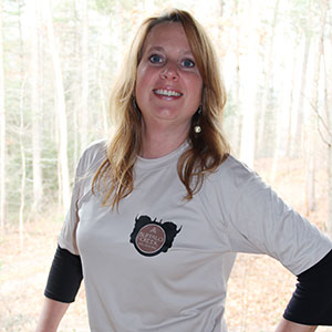 9163ffd3 Adult Moisture Wicking T-Shirts | Buffalo Creek Vacation Rentals