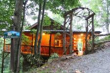 Buffalo Bungalow Cabin