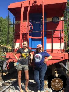 Buffalo Creek Vacations NC Birthday Parties