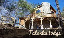 Tatonka Lodge
